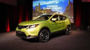 nissan qashqai automatic review 2017 nissan qashqai rogue sport review