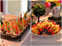 ideas for baby shower food menu gallery baby shower ideas