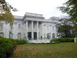 Marble House Interior Spend A Sunday In Newport Rhode Island Beesfirstappearance