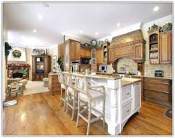two tier kitchen island designs two tier kitchen island designs home design ideas