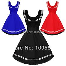online buy wholesale nautical sailor dress from china nautical