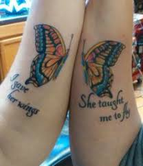 21 best mother daughter tattoos images on pinterest a tattoo
