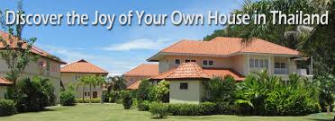 houses for sale in thailand