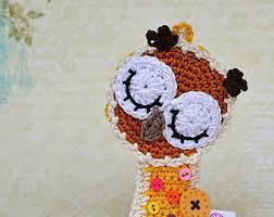 crochet chicken ornament pattern diy