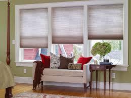 Windows Without Blinds Decorating Custom Windows Blind Custom Cellular Blinds Decorating Ideas