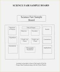 science fair report template 2nd grade science fair projects layouts search flightspace co