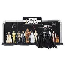 amazon toys black friday amazon com star wars the black series 40th anniversary legacy