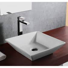 European Bathroom Design by European Design Slope Wall Porcelain Ceramic Countertop Bathroom