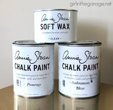 shades of blue chalk paint aubusson and provence in the