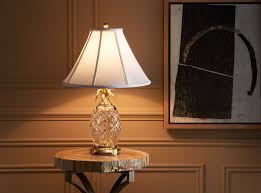 Pineapple Light Fixtures Waterford Hospitality Lamp