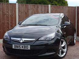used vauxhall astra gtc cars for sale used vauxhall astra gtc