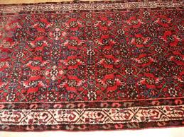 14 Ft Runner Rugs Antique Persian Hamadan Rug Matches Persian Bakhtiari Heriz