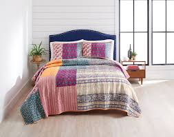 Walmart Bed Spreads Quilts U0026 Bedspreads Walmart Com