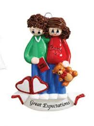 pregnancy ornament gifts