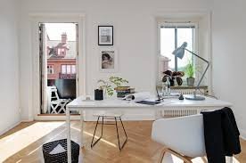 office in home design ideas of home office in scandinavian style