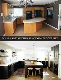 how much does ikea kitchen remodel cost how much did the kitchen cost chris