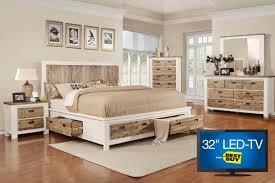 Porter King Storage Bedroom Set Emejing Storage Bedroom Sets Pictures Home Design Ideas
