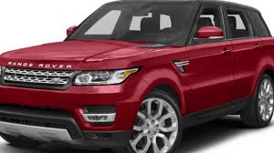 land rover sports car 2018 land rover range rover sport latest sports car in 2018