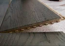innovative hardwood click flooring how to install glueless