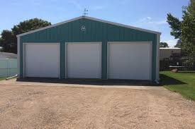 Overhead Doors For Sheds by Repairs Morton Buildings