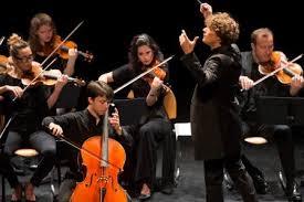 orchestre de chambre de vivaldi avec l orchestre de chambre nouvelle europe eglise