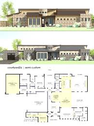 100 luxury house plans home bright courtyard corglife