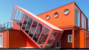 container van house design youtube