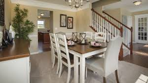 Dining Room Furniture Pittsburgh by New Home Floorplan Pittsburgh Pa Waterloo Maronda Homes