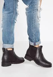 womens ugg bonham boots ugg bonham ankle boots black zalando co uk