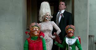 family pays tribute to u0027mars attacks u0027 with epic halloween costume