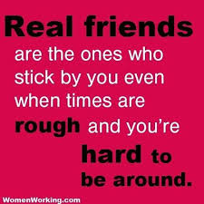 Real Friend Meme - iamtrubel real friends from womenworking com