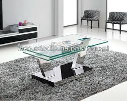 coffee table marvellous revolving glass ultimate rotating glass coffee table also home interior design