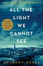 Fable 2 Donating To The Light Anthony Doerr U0027s All The Light We Cannot See All The History The