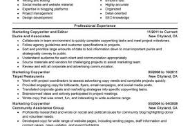 Best Resume Templates 2014 by Digital Content Creator Resume Reentrycorps