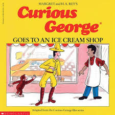 curious george visits zoo alan shalleckmargret reyh