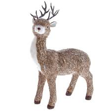 deer decor for home cool and opulent deer decor home design ideas