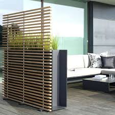 Outdoor Room Dividers Outdoor Room Divider S Natsiq Pertaining To Inspirations 1