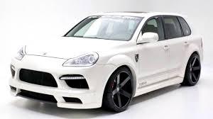 Porsche Cayenne 958 Body Kit - misha designs porsche cayenne gts wide body kit 957 u00272007 u201310 youtube