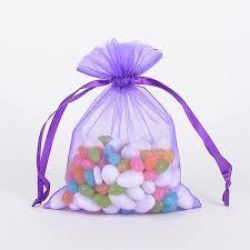 organza bag 7x9cm organza bag 1pcs party supplies malaysia birthday