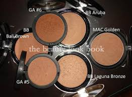 bobbi brown golden light bronzer bobbi brown illuminating bronzing powders new bronzer brush the