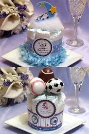 Diaper Cake Centerpieces by Top 25 Best Small Diaper Cakes Ideas On Pinterest Nappy Cake