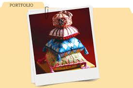 four most famous cake decorators blog