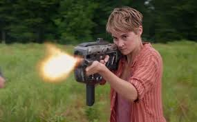 Insurgent Resume Watch Shailene Woodley Fight Shailene Woodley In U0027insurgent