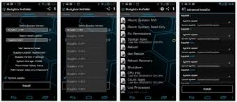 busybox android 7 best android root apps for rooted android phone tablet