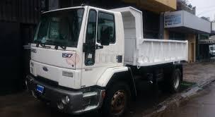 Popular Ford Cargo 1517 2005 Camión Grande (más de 15 ton) en Boedo  @LV34