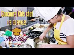 chef cuisine maroc huitème de finales concours chef agadir 2016 2017