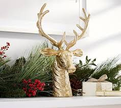 Reindeer Decoration Reindeer Decor Reindeer Decorations Reindeer Decoration