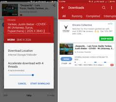 downloader android 4k s from in android and p c tricks folks