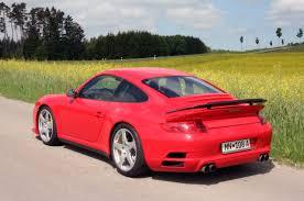 porsche ruf ruf rt 12 s based on porsche 911 turbo gets upgraded to 685 horsepower