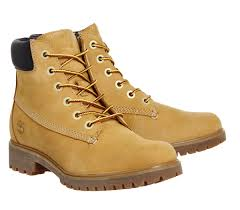 s 6 inch timberland boots uk timberland slim premium 6 inch boots wheat nubuck hers exclusives